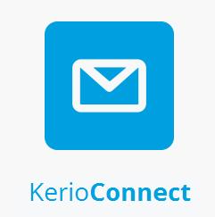Kerio Connect Mailserver